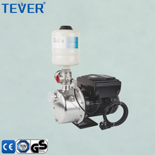 SELF PRIMING constant pressure residential water booster pump with inverter