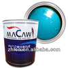 hot sale 1k pearl color tinter car paint with 20 years manufacture experience