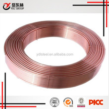 Factory supply copper tube / pipe fittings for air conditioner and refrigerator