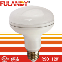 E27 LED light R63/BR20 R80 R90/BR30 led bulb warehouse light replacement incandescent lamp 150w