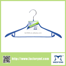 Unslip Pvc Coating movable clothes drying rack