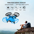 Kome Latest K700C Mini Drone with Camera and Wifi