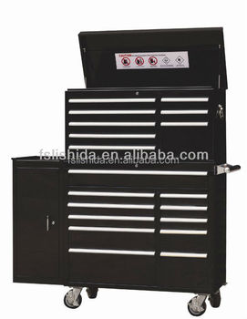 41''Garage Organization Tool Chest/Tool Cabinet/Tool Trolley