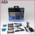AES car lights led Ambient Light