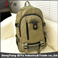 2014 fashion korean style cheap travel backpack
