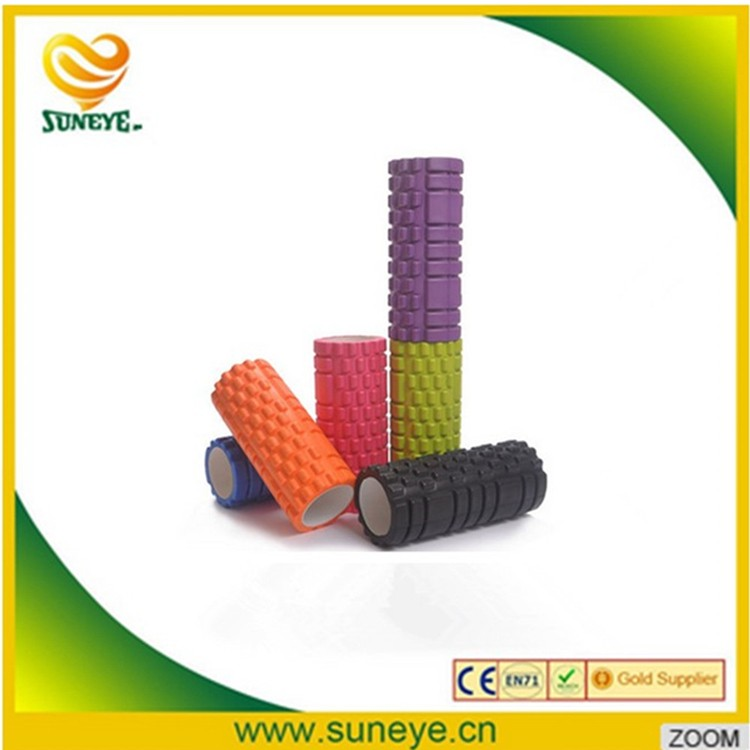 hot selling durable body building yoga roller