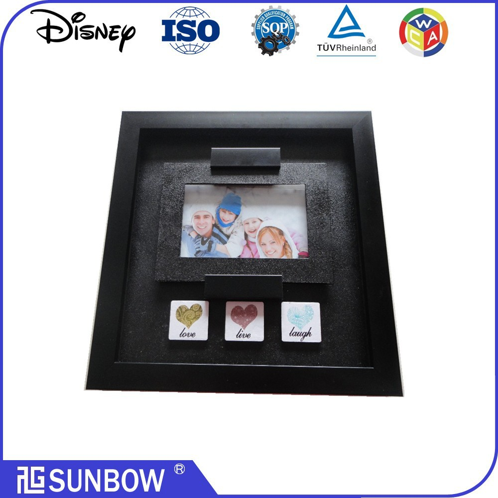 4x6 horizontal Paper Photo Frame