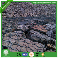 galvanized cost of welded gabion baskets, top grade gabion baskets in material, new products gabion baskets residential