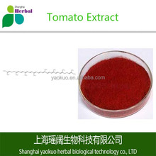 Hot-selling Natural Tomato Lycopene Extract 5%, 6%, 10%, 20% in EU Market