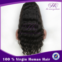 Wholesale High Quality Best Price 100% Fashion Virgin Brazilian Full Lace Wigs