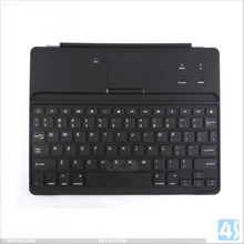 aluminum ultra-thin Bluetooth Wireless Keyboard case for ipad 2 3 4,for ipad keyboard