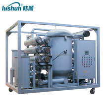 best filter two- stage Transformer Oil Recondition/ZJA-50T Super HV Transformer Oil Filtration Machine (ZJA )