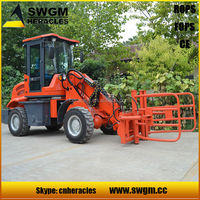 wholesale toy wheel loader