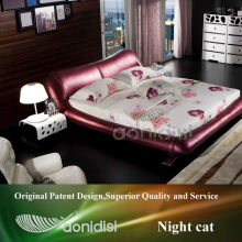 bedroom furniture set indian design bed EEAY225