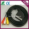 scart to rca cable