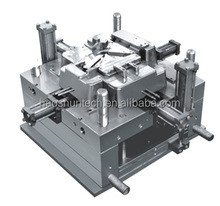 2017 China Price and OEM Customized Plastic Injection Moulding Tooling Service& Maker