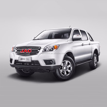 Brand New JAC Diesel Double Cabin Pick Up 4x4 Mini Pickup Truck For Sale