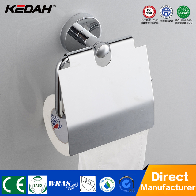 Chrome plated japan toilet tissue paper holder bathroom accessories toilet paper holder