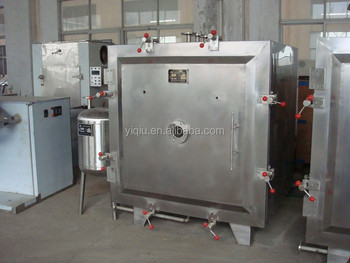 industrial food rotary dryer