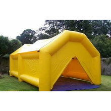 outdoor pop up inflatable tent camping for wedding party event
