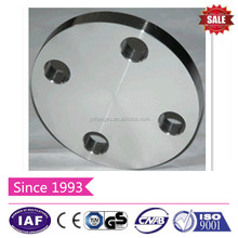 good quality ansi b16.5 cl150 A105 flange cover