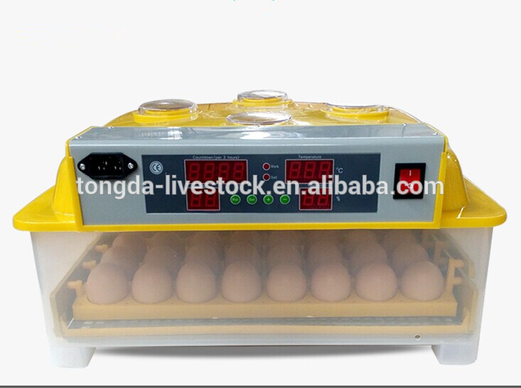 Best selling automatic chicken incubator poulty incubator price