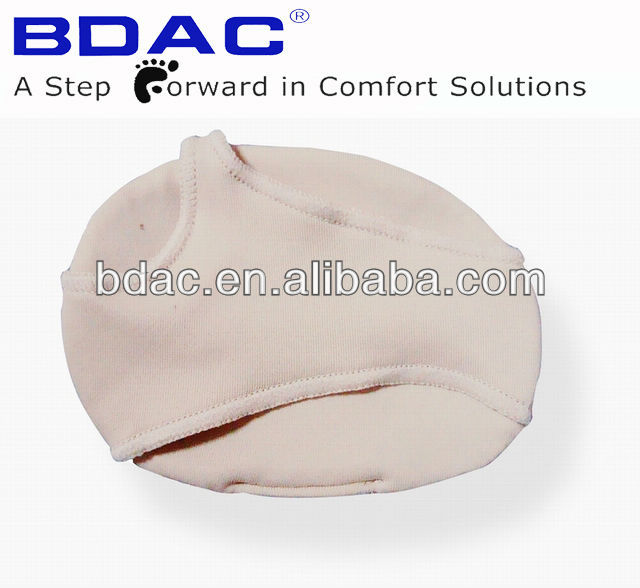 Metatarsal strap foot protector gel sock bunion sleeve toe sleeve