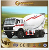 High Efficiency Widely Used Concrete Mixer Truck , concrete mixer truck for sale