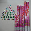 Safety Party Popper Confetti Cannon for Christmas