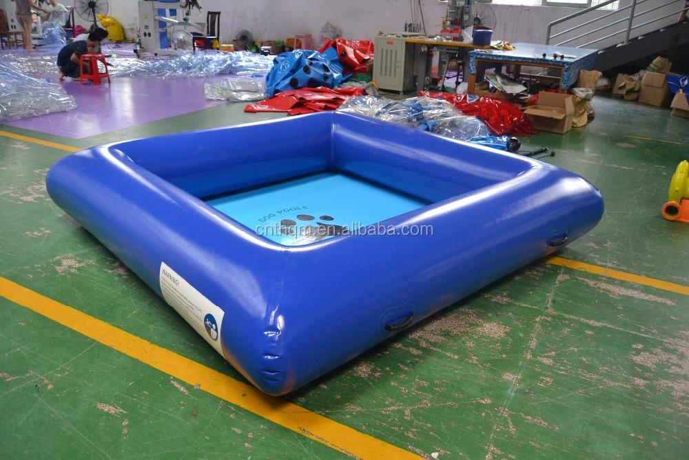 platz swimmingpool aufblasbare platz swimmingpool f r kinder oder erwachsene trampolin produkt. Black Bedroom Furniture Sets. Home Design Ideas