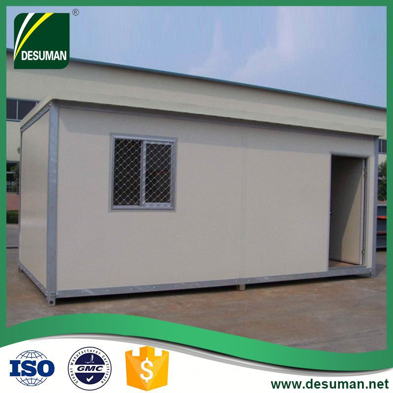DESUMAN china oem manufacturer CE customized multi container house