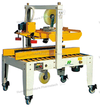 semi-automatic carton sealer