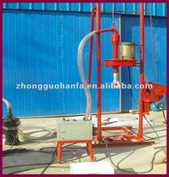 full automatic HF150E well bosch drilling machine