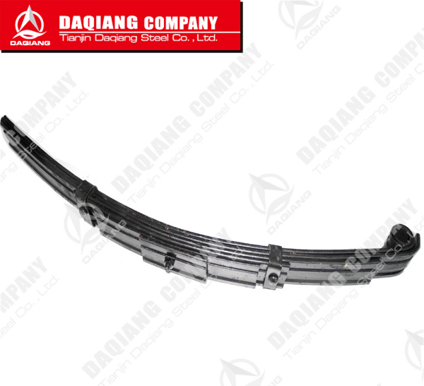 China manufacturer High quality leaf spring suspension