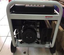 Economic And Reliable 5KW petrol generator power portable gasoline