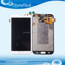 NEW LCD Displaywith Touch Screen LCD Digitizer Assembly For Samsung Galaxy Note 2 ii N7100