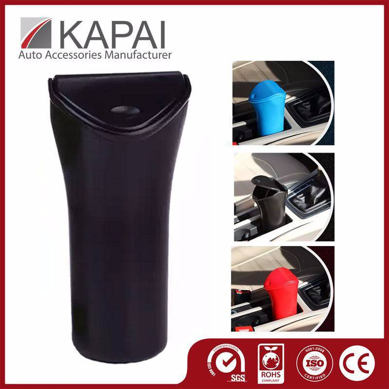 Top Sale Portable Multipurpose Trash Can Cars