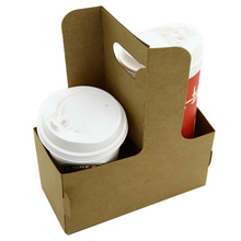 2016 Chinese custom logo printed take away food boxes and cup for restaurant