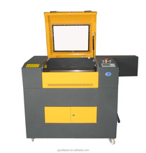 small 6040 co2 laser cutter