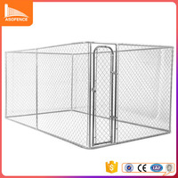 High Quality Outdoor Large Waterproof Cheap Dog Kennels