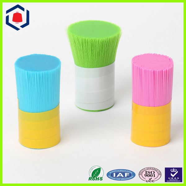 Factory supplier newest attractive style nylon 612 toothbrush fiber 2016