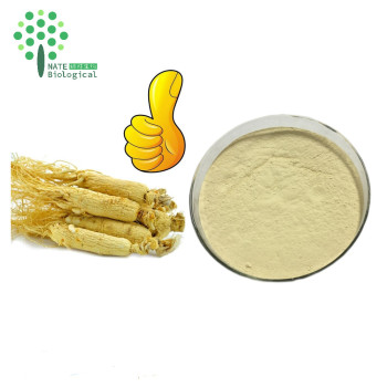 100% soluble in water 6 year korean red ginseng extract panax ginseng root extract msds