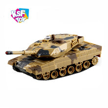 army weapons bluetooth rc tank toy with rechargeable