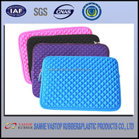 Fashion laptop sleeve bag neoprene laptop bag 11.6