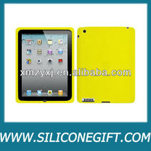 Wireless tablet PC protective silicone cover/skin/case