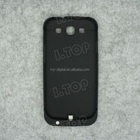 3200mAh S3 Extended Battery Cover For Samsung i9300