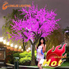3456 Outdoor Artificial LED Cherry Blossom