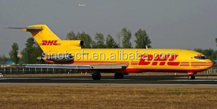 express agent,DHL/FEDEX & courier from china to DXB