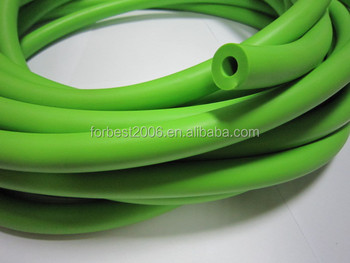 Natural latex rubber tubes,High elastic latex hose,latex tube for bungee