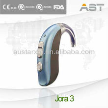 Digital TV Hearing Aids